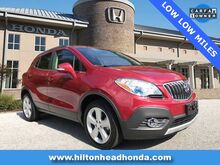 2015_Buick_Encore_Leather_ Bluffton SC