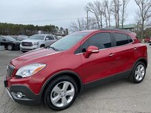 2015_Buick_Encore_Leather_ Clinton AR