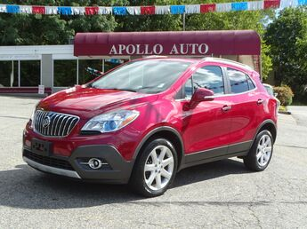 2015_Buick_Encore_Leather_ Cumberland RI