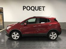 2015_Buick_Encore_Leather_ Golden Valley MN
