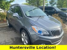 2015_Buick_Encore_Leather_ Hickory NC