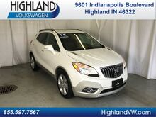 2015_Buick_Encore_Leather_ Highland IN