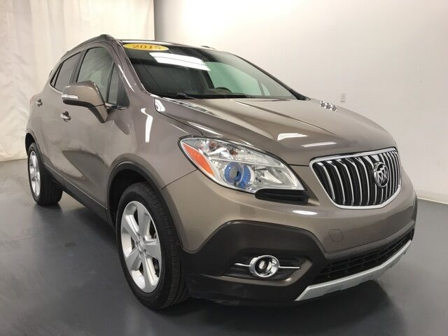 2015 Buick Encore Leather Holland MI