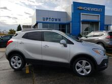 2015_Buick_Encore_Leather_ Milwaukee and Slinger WI