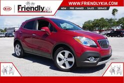 2015_Buick_Encore_Leather_ New Port Richey FL