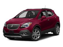 2015_Buick_Encore_Leather_ Normal IL