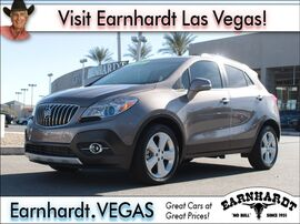 2015_Buick_Encore_Leather_ Phoenix AZ