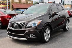 2015_Buick_Encore_Premium_ Fort Wayne Auburn and Kendallville IN