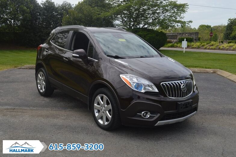2015 Buick Encore Premium Franklin TN
