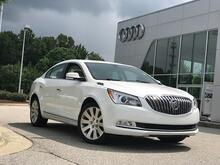 2015_Buick_LaCrosse_4dr Sdn Leather AWD_ Cary NC