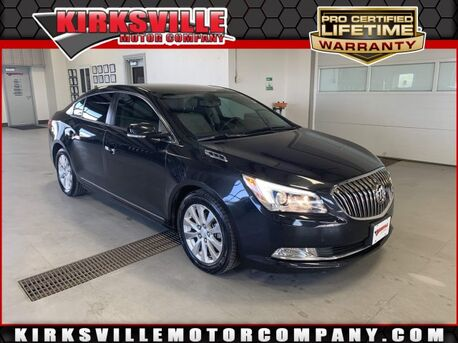 2015_Buick_LaCrosse_4dr Sdn Leather FWD_ Kirksville MO