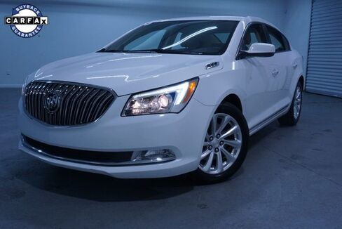 2015_Buick_LaCrosse_Base_ Gainesville GA