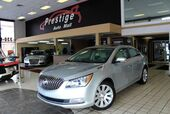 2015 Buick LaCrosse Leather - Sunroof, Heated Seats, Backup Camera