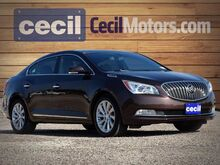 2015_Buick_LaCrosse_Leather_  TX