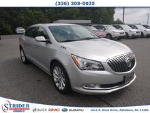2015_Buick_LaCrosse_Leather_ Asheboro NC