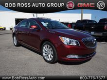 2015_Buick_LaCrosse_Leather_ Centerville OH