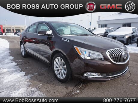 2015 Buick LaCrosse Leather Centerville OH