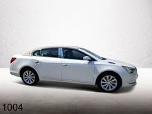 2015_Buick_LaCrosse_Leather_ Clermont FL