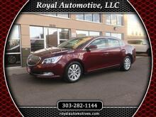 2015_Buick_LaCrosse_Leather_ Englewood CO
