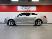 2015_Buick_LaCrosse_Leather_ Greenwood Village CO