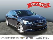 2015_Buick_LaCrosse_Leather Group_  NC