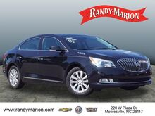 2015_Buick_LaCrosse_Leather Group_ Hickory NC
