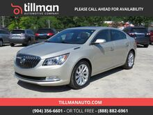 2015_Buick_LaCrosse_Leather Group_ Jacksonville FL
