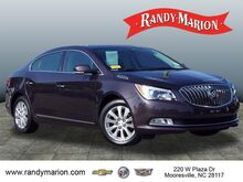 2015_Buick_LaCrosse_Leather Group_ Mooresville NC