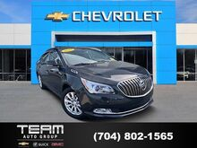 2015_Buick_LaCrosse_Leather Group_ Swansboro NC