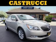 2015 Buick LaCrosse Leather Group Dayton OH