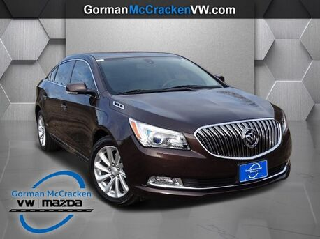 2015_Buick_LaCrosse_Leather_ Longview TX