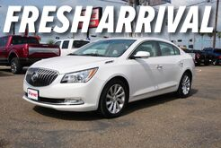 2015_Buick_LaCrosse_Leather_ Mission TX
