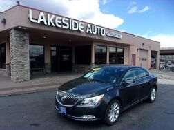2015_Buick_LaCrosse_Leather Package_ Colorado Springs CO