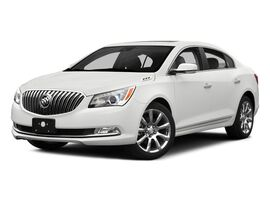 2015_Buick_LaCrosse_Leather_ Phoenix AZ