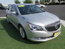 2015_Buick_LaCrosse_Leather_ Pocatello ID