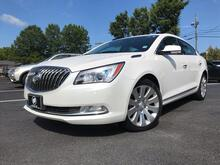2015_Buick_LaCrosse_Leather_ Raleigh NC