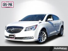 2015_Buick_LaCrosse_Leather_ Roseville CA