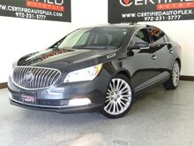 2015_Buick_LaCrosse_PREMIUM II PANORAMIC ROOF NAVIGATION HEADS UP DISPLAY REAR CAMERA BLIND SPO_ Carrollton TX