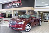 2015 Buick LaCrosse Premium I - Pano Sun Roof, Navi, Heated and Cooled Seats
