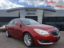 2015_Buick_Regal__ Centerville OH