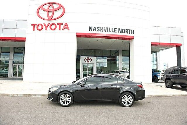 2015 Buick Regal  Nashville TN