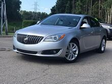 2015_Buick_Regal_4dr Sdn FWD_ Cary NC