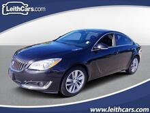 2015_Buick_Regal_4dr Sdn Premium I FWD_ Cary NC