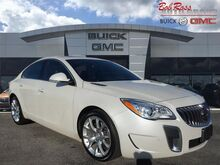 2015_Buick_Regal_GS_ Centerville OH