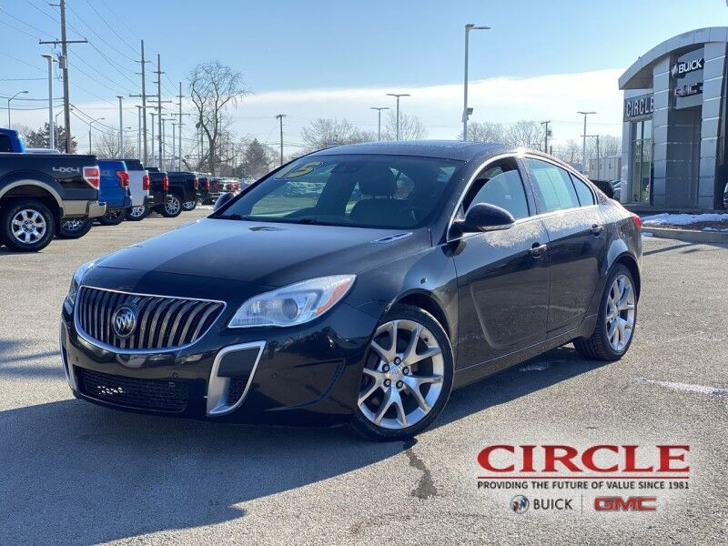 2015 Buick Regal GS Highland IN