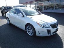 2015_Buick_Regal_GS_ Manchester MD