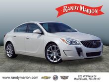2015_Buick_Regal_GS_ Mooresville NC