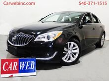 2015_Buick_Regal_Turbo AWD_ Fredricksburg VA