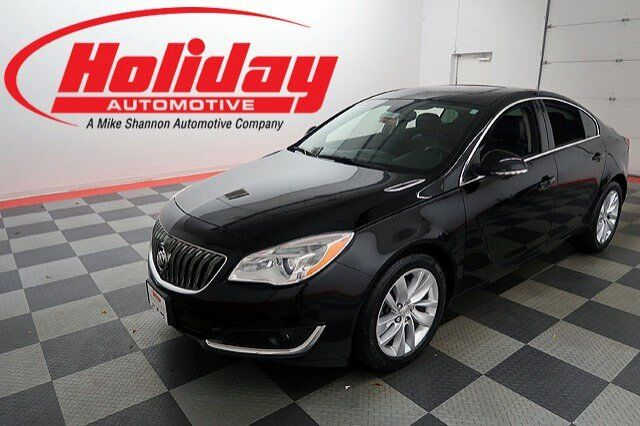 2015 Buick Regal Turbo Fond du Lac WI