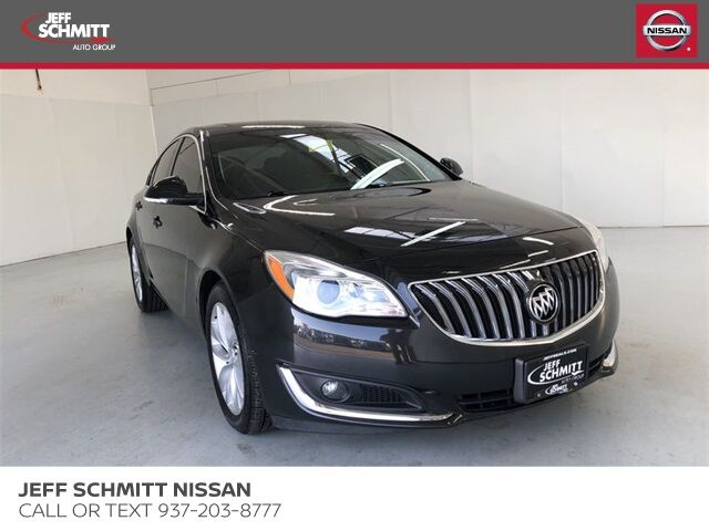 2015 Buick Regal Turbo/e-Assist Premium I Beavercreek OH